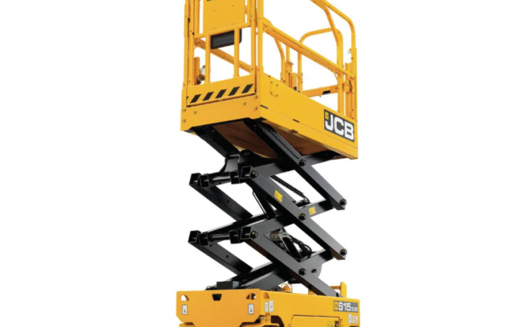 How to Choose the Right Scissor Lift