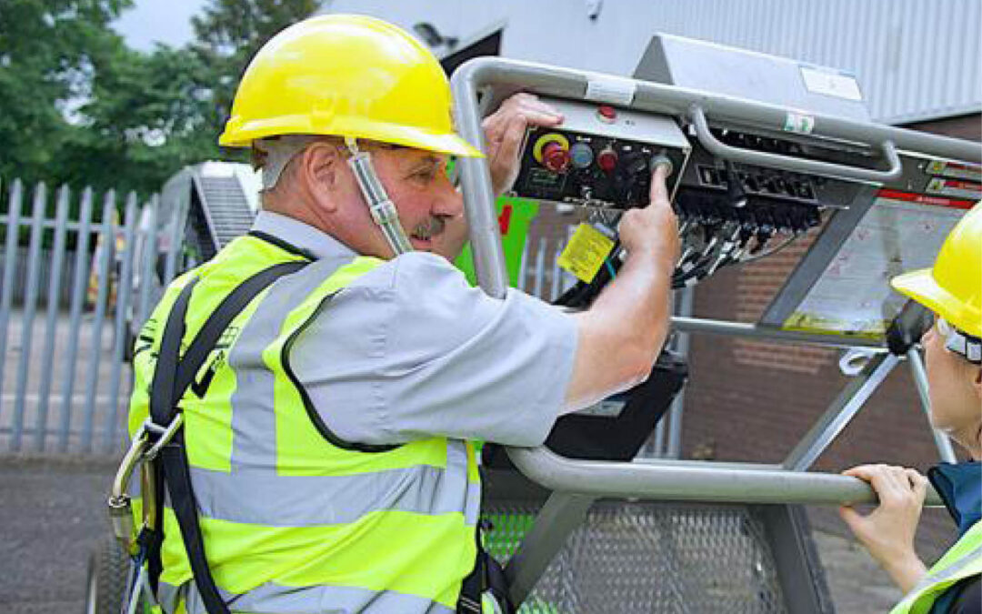 Safety Inspection in the Midlands; Keeping the UK Safe!