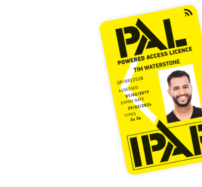IPAF Training – New Courses Added